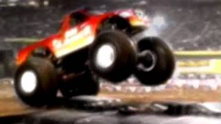 Monster Jam Maximum Destruction Intro (PC Version)