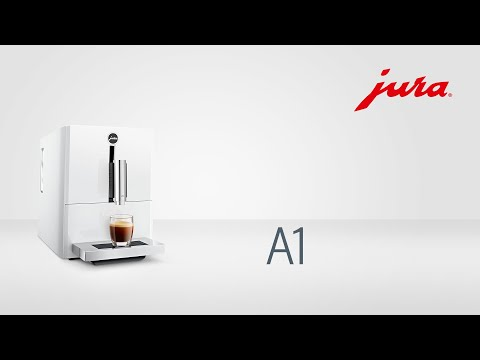 JURA | A1 | Kaffeevollautomat - fully automatic coffee machine