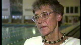 Doping Staatsgeheimnis Kinderdoping, der Fall Kristin Otto (Doku) (deutsch) (ARTE) 1997