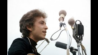 SET LIST BELOW This show from August 28, 1965 was Dylan's FIRST con...