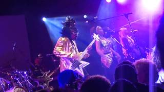 "Bootsy Collins - ""Bootzilla"""
