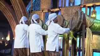 Nissa Sabyan,Sharlla Martiza,dan Ayu Ting Ting - Marhaban ya Ramadhan, Ramadhan Datang,Ramadhan Tiba