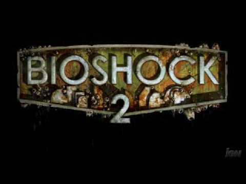 Bioshock 2 - Sea Of Dreams Official Trailer [HD]