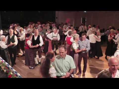Alfelder Musikanten - Wo is' denn es Gerchla und Baierischer