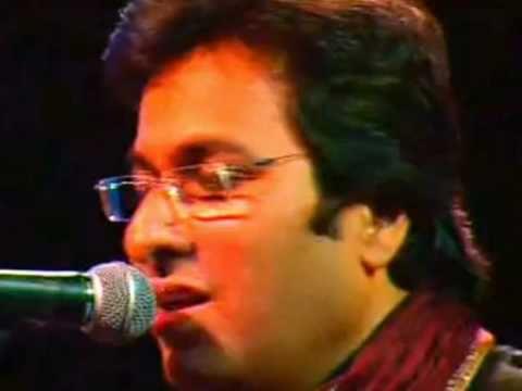Talat Aziz - Aankhon Mein Raha - Ghazal Music