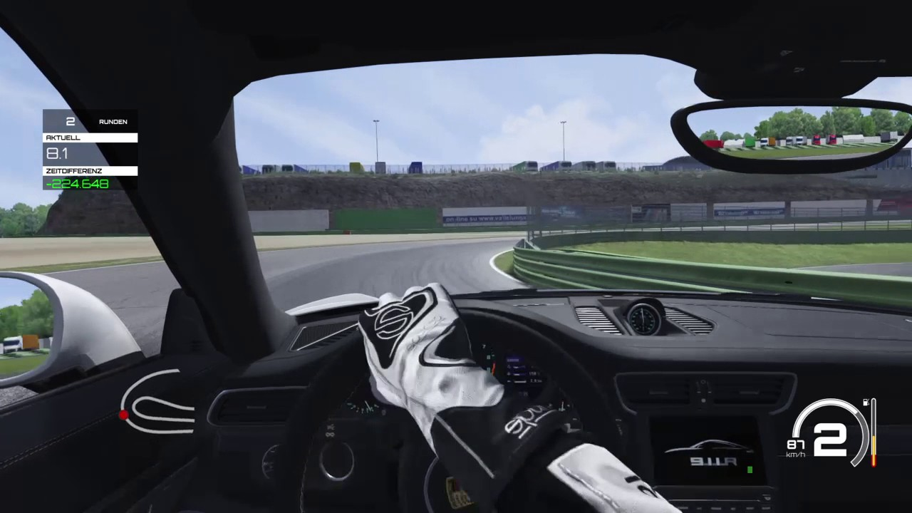 PS4 - Thrustmaster T150 impossible to drift | Kunos