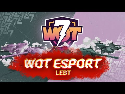 WoT eSport lebt!
