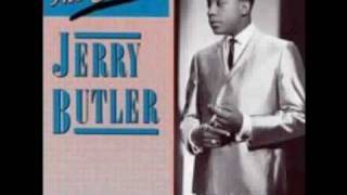 "JERRY BUTLER   ""Find Another Girl"""