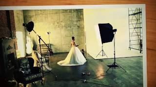 Вложик #3|Вторая свадьба.примерка.фотосессия.