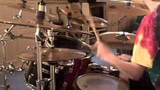 Pillars - Veil of Maya (Drums)