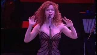 Bernadette Peters: We