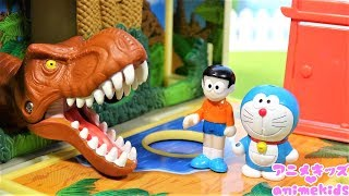 ドラえもん おもちゃ のび太の家 リーメント ねんど animekids アニメキッズ Doraemon Toy thumbnail