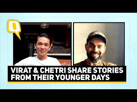 Indian Soccer Captain Chetri Faces Racist Remarks