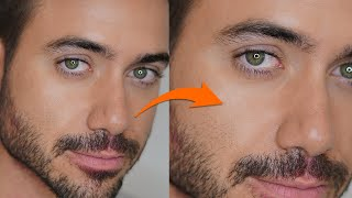 CLEAR SKIN IN 5 EASY STEPS | Men's Skincare Routine 2019 | Alex Costa