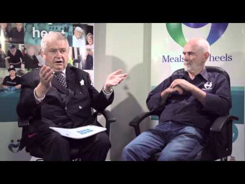 The Future of Community Care in the Home in 2035 - 4 Scenarios