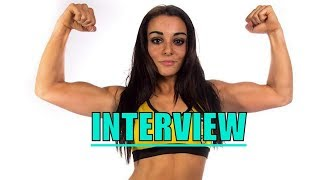 Deonna Purrazzo is Fluent in Professional Wrestling - TSC News #43