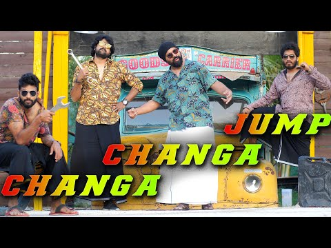 Changa Changa Jump Telegu Rap Lyrics - MAMA SING