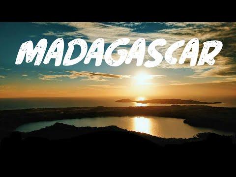Madagascar in Full HD | GoPro | DJI Spark | Travel Video