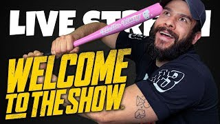 ONE HOUR OF MLB THE SHOW '19