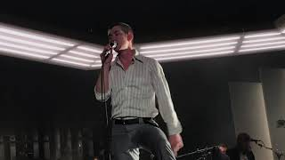 Arctic Monkeys - Four Out Of Five live @ Fly DSA Arena (Sheffield) show #3