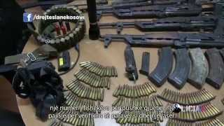 Policia e Kosoves: Aksioni ne veri