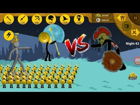 100 Goldens Speartons