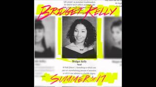 Bridget Kelly - Run After You YouTube Videos