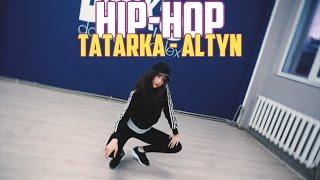 Gambar cover Tatarka - Altyn | Hip-Hop by Marta Hrynach | iLike Dance Complex