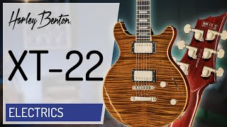 Harley Benton - XT-22 -