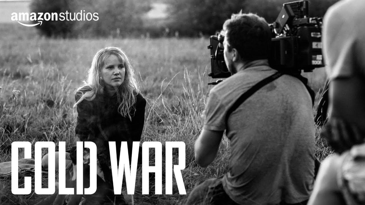 Cold War Official Trailer Amazon Studios Youtube