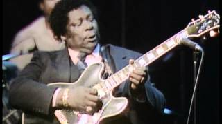 BB King - 07 Inflation Blues [Live At Nick