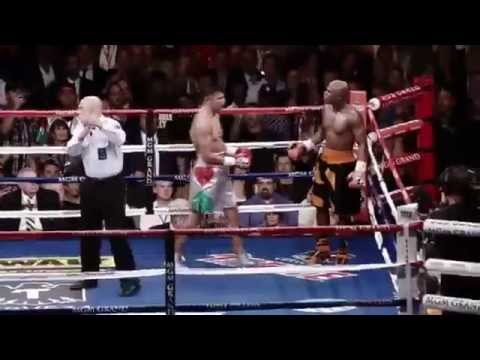 Floyd Mayweather - Greatest Hits