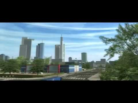 German Truck Simulator by Excalibur Publishing - Official PC Trailer [HD]