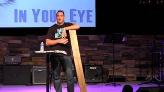 "Video Do Not Pass Judgement Sermon ""In Your Eye"" Message Series - Pastor Joel Eason download MP3, 3GP, MP4, WEBM, AVI, FLV Agustus 2018"