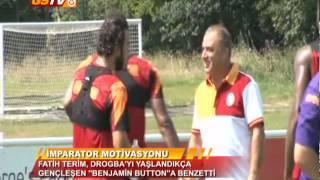 FUTBOL | İmparator Fatih Terim Motivasyonu - Galatasaray