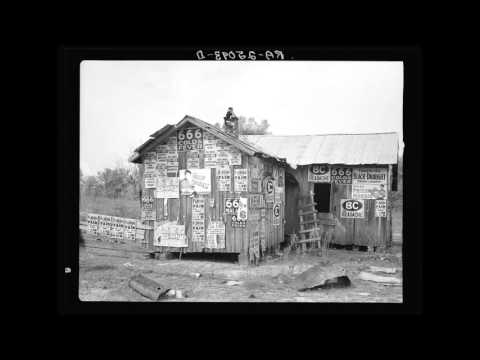 African American Folk Music (FL): Hoist Up the John B Sail 3