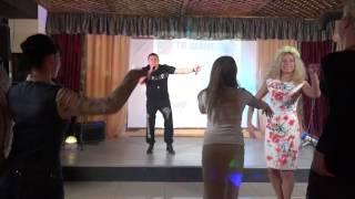 Андрей Гражданкин - «Любовь   перелётная   птица»  -