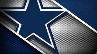 LIVE Dallas Cowboys 2019 Schedule