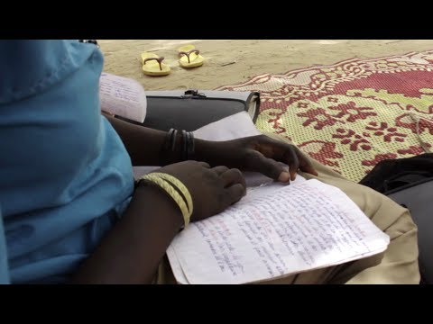 Niger: Bridging the distance to secondary school