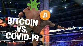Bitcoin / Ethereum / Chainlink Price Analysis (Mar 1st, 2020)