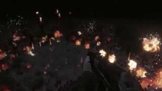 Far Cry 2 6000+ barrels explosion!