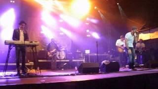 Marquess - El Temperamento live