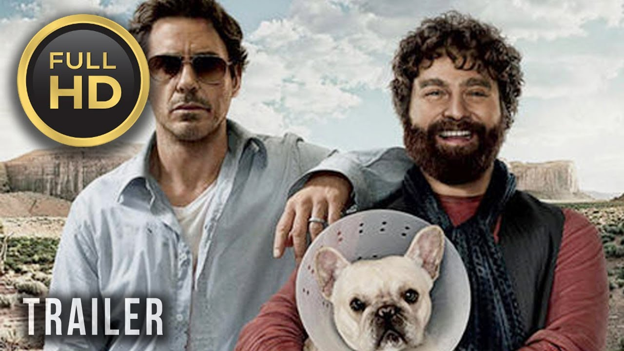 Download 🎥 DUE DATE (2010) | Movie Trailer | Full HD | 1080p