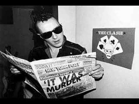 The Clash Complete Control