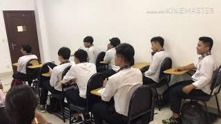 Education video movie