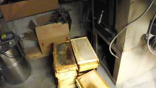 Winter BeeKeeping: What I plan to do now