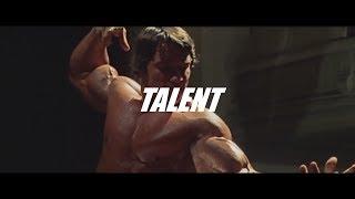 Talent ! Motivation(Deutsch/German)