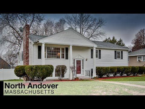 Video Of 24 Wentworth Avenue  North Andover, Massachusetts Real Estate & Homes