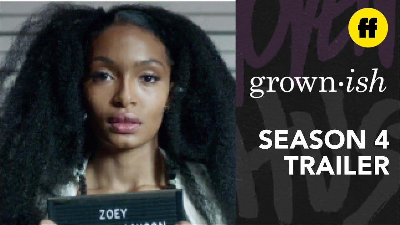 Download grown-ish | Season 4 Trailer: Welcome to Senior Year | Freeform