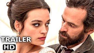 Trailer de EIFFEL (2021) Emma Mackey, filme dramático